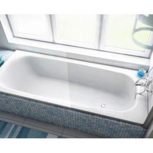 Чугунные ванны Универсал