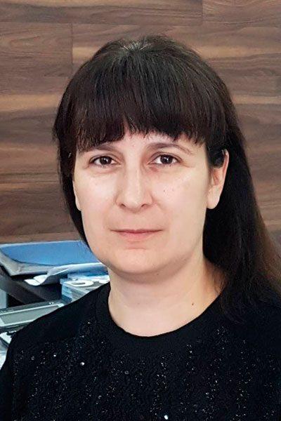 Узункуян Марина